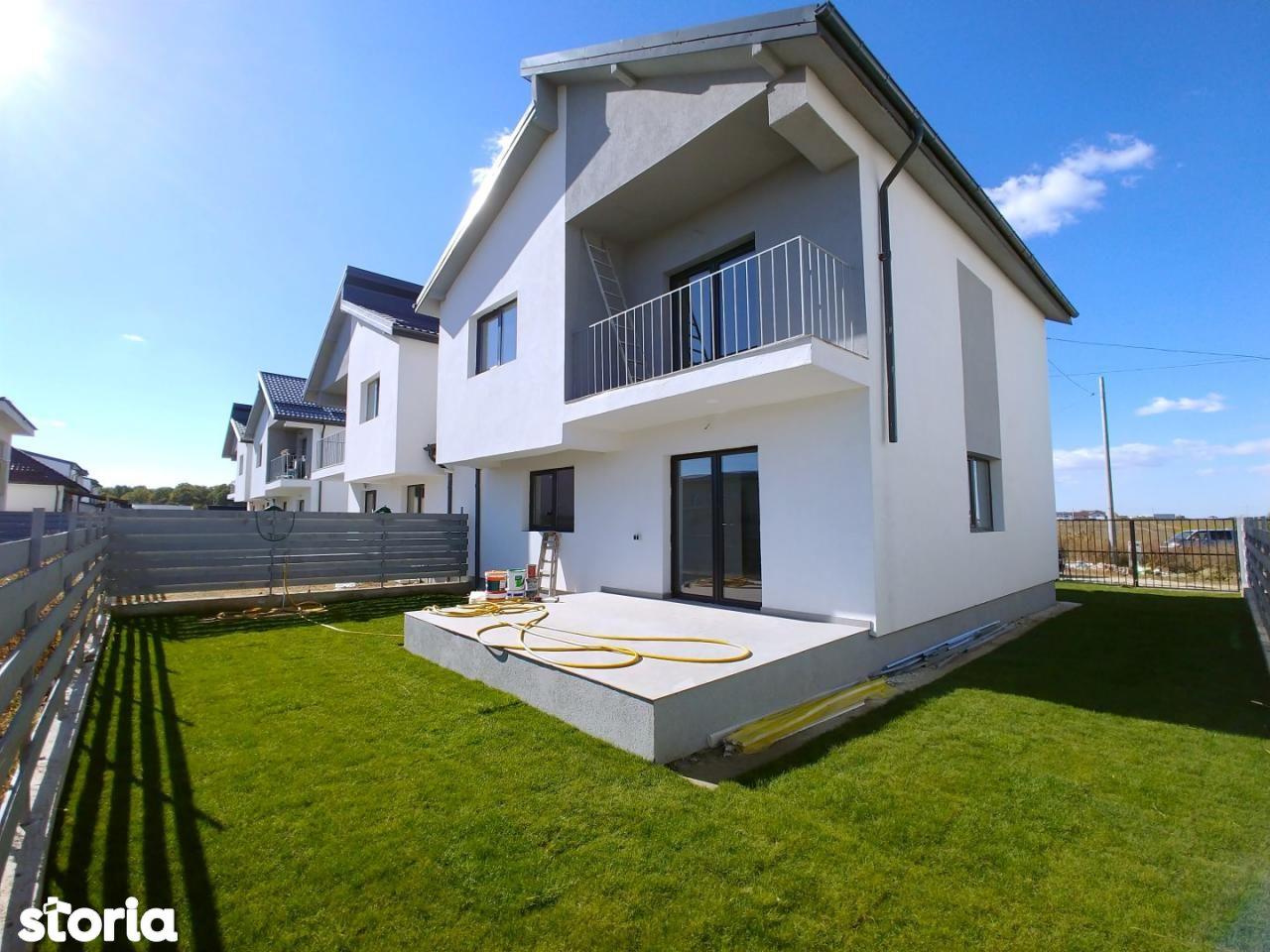 Casa de vanzare, Ilfov (judet), Tunari - Foto 1