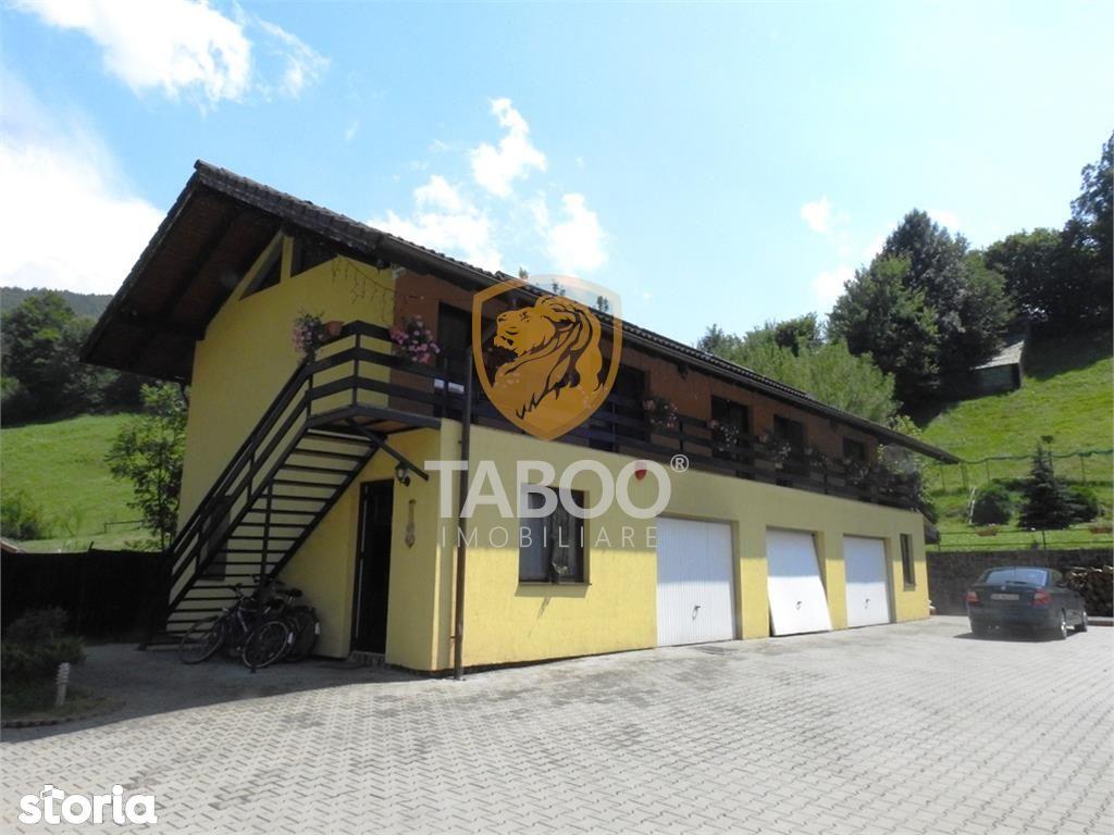 Spatiu Comercial de vanzare, Sibiu (judet), Turnișor - Foto 4