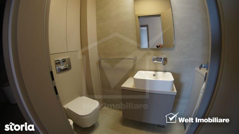 Apartament de vanzare, Cluj (judet), Făget - Foto 13