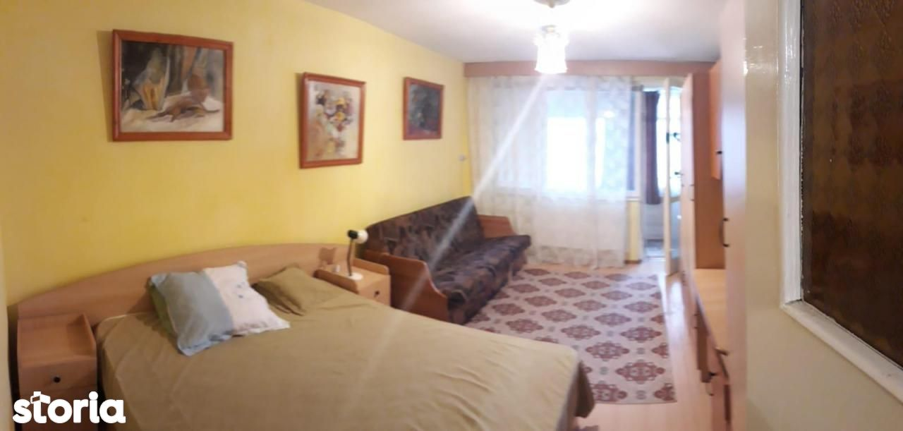 Apartament de vanzare, Galați (judet), Strada Gheorghe Doja - Foto 1