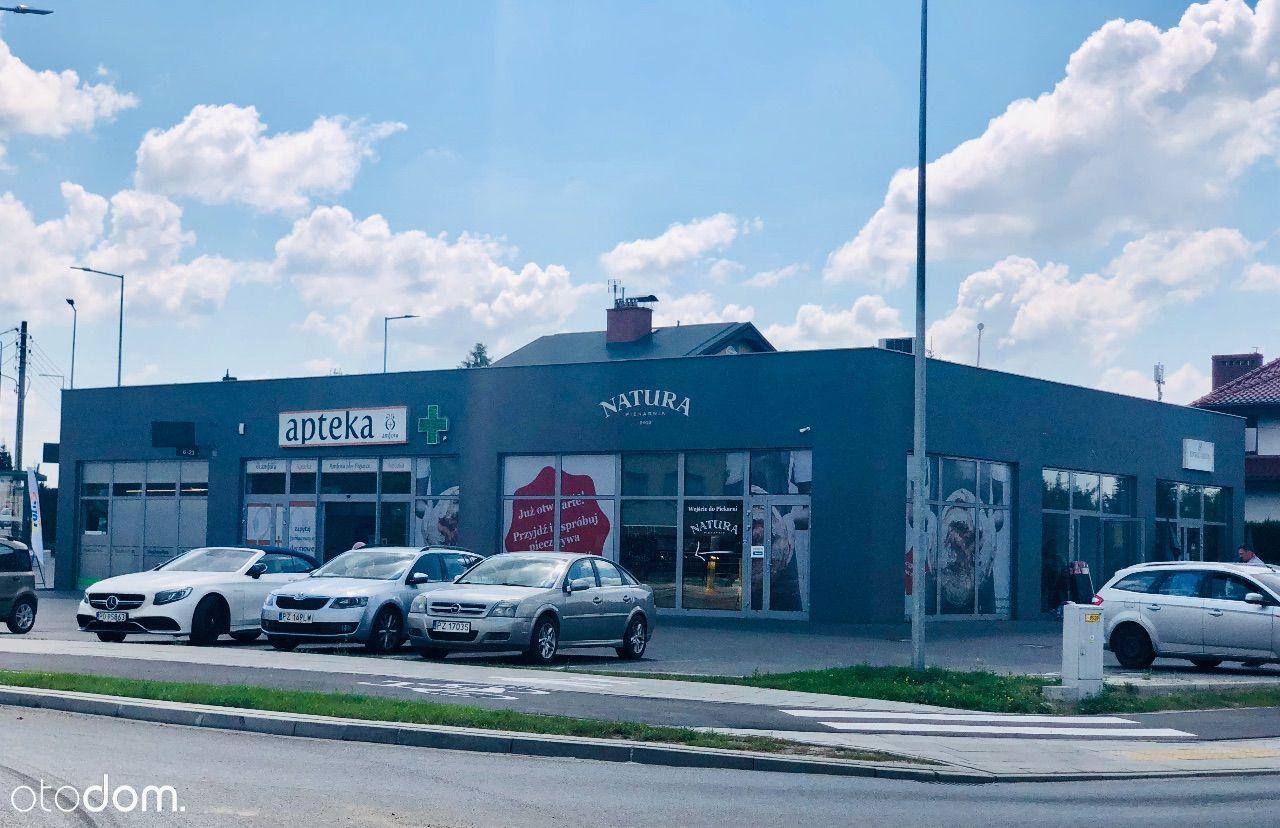 Lokal użytkowy na sprzedaż, Poznań, Starołęka - Foto 1009