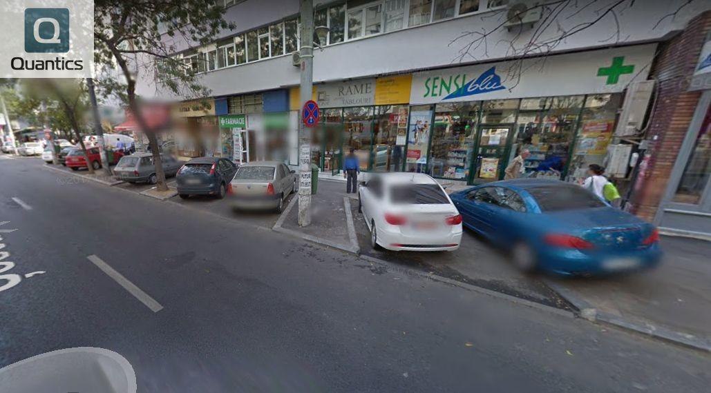 Spatiu Comercial de inchiriat, București (judet), Șoseaua Nicolae Titulescu - Foto 1