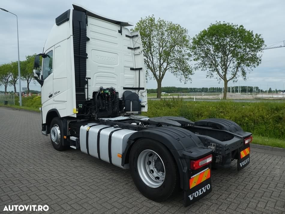 Volvo FH 500 - 3