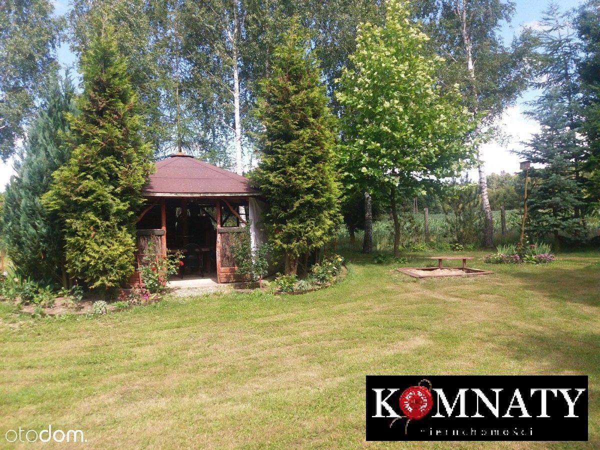 Dom na sprzedaż, Barłomino, wejherowski, pomorskie - Foto 14