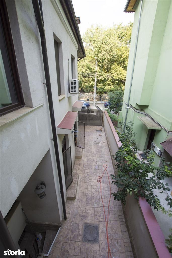 Casa de vanzare, București (judet), Strada Iani Buzoiani - Foto 10