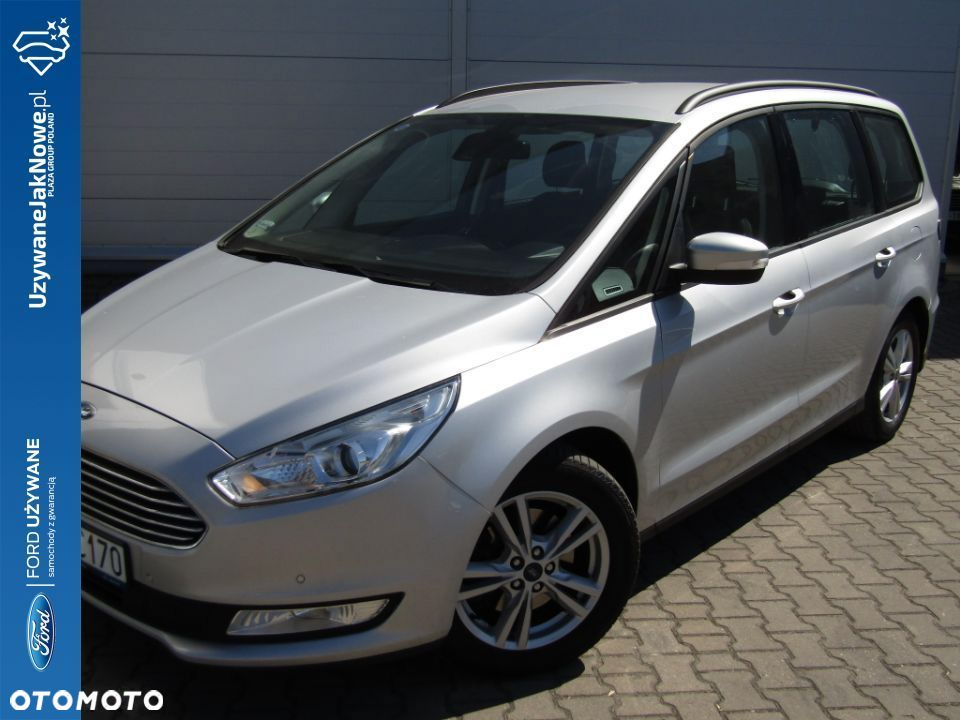 Ford Galaxy Ford Galaxy,2.0TDCi,120KM,Trend+Winter+Business,składany hak, FM53437 - 9