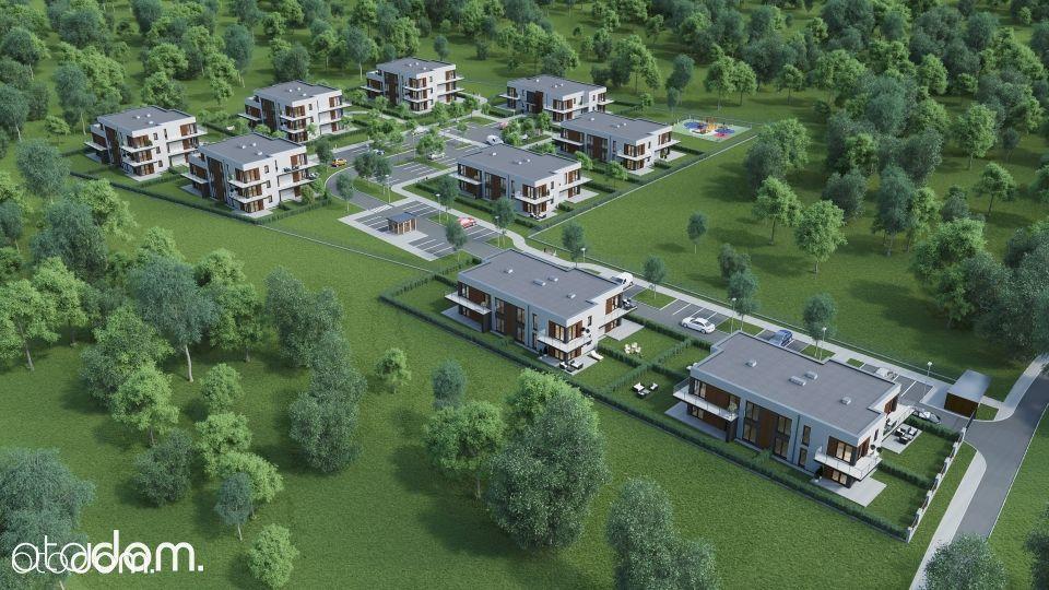 Mieszkanie na sprzedaż, Nałęczów, puławski, lubelskie - Foto 1001