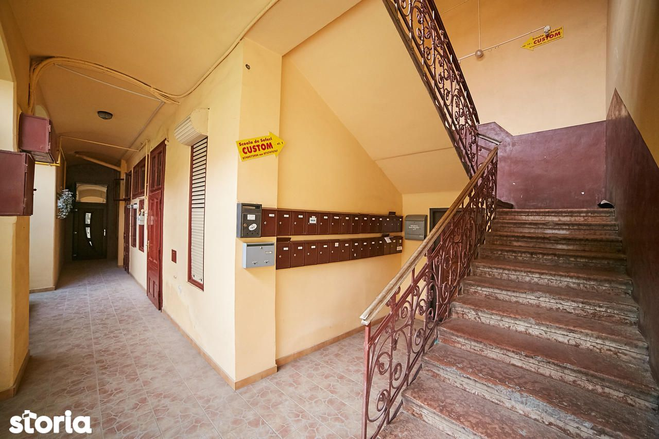 Apartament de vanzare, Arad (judet), Strada Corneliu Coposu - Foto 6