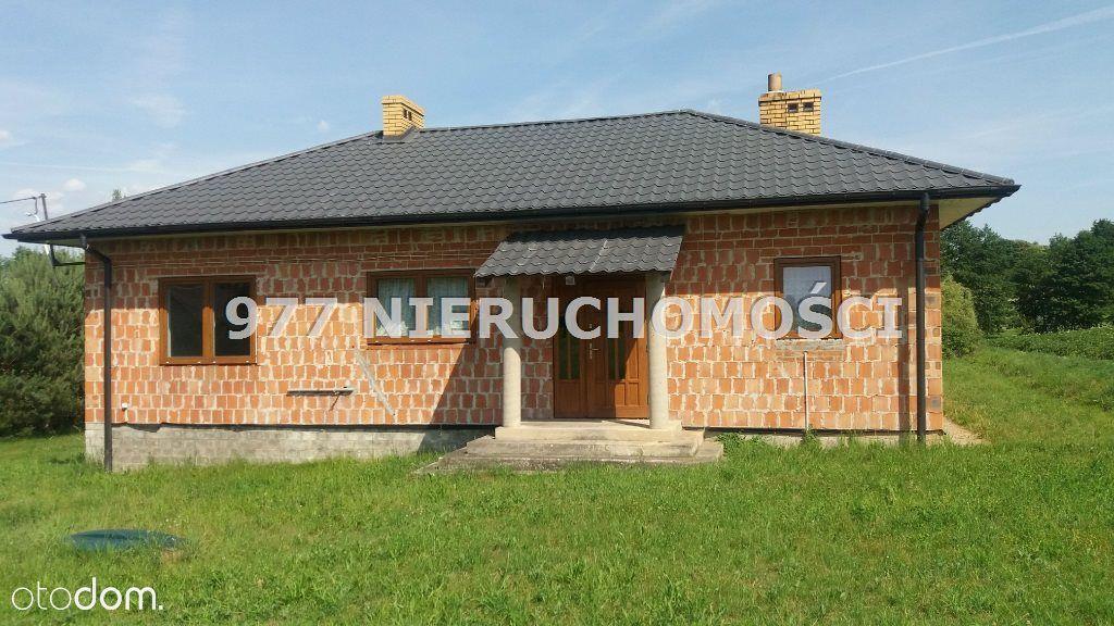 Dom na sprzedaż, Nosów, ostrowiecki, świętokrzyskie - Foto 1