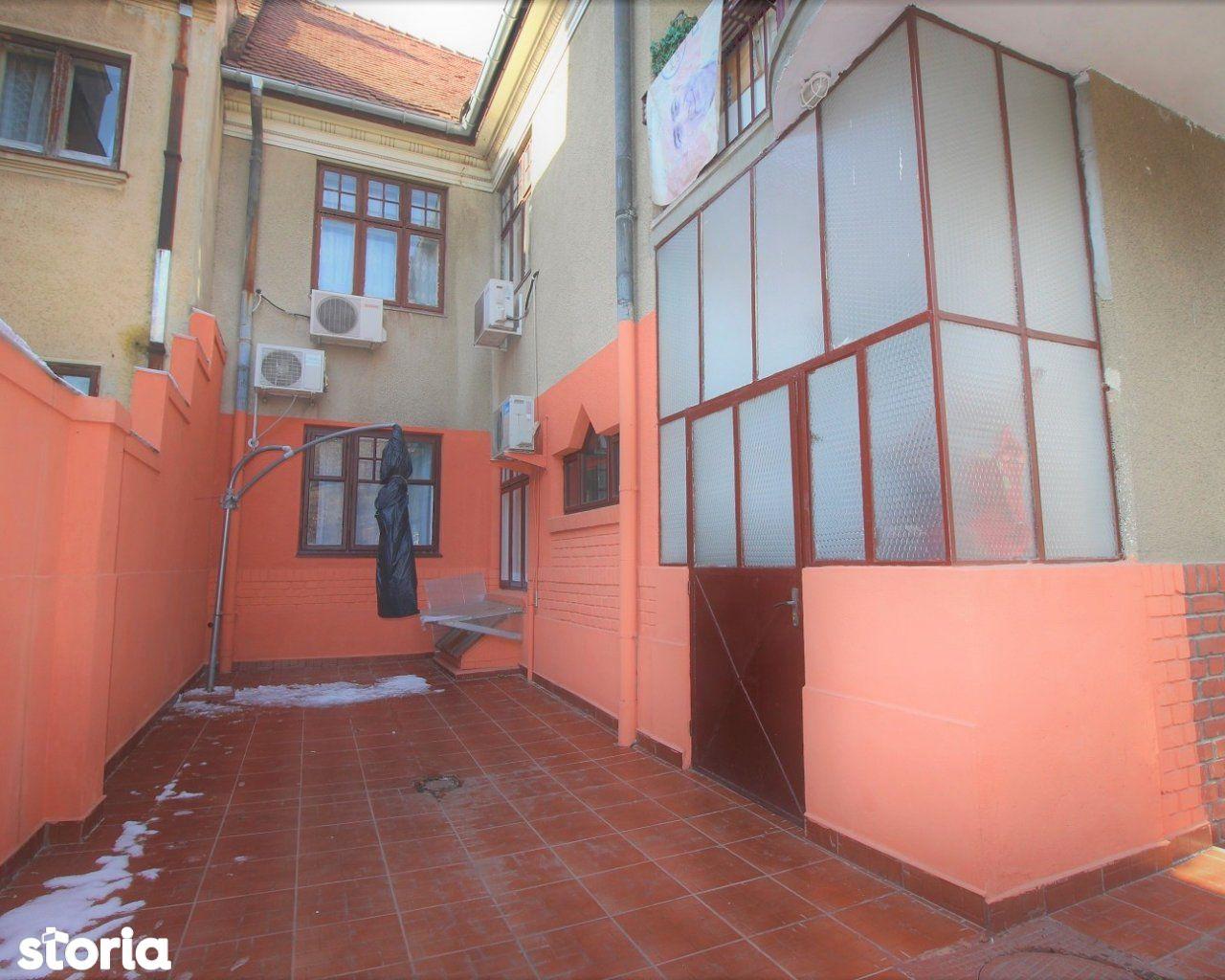 Apartament de vanzare, București (judet), Strada Greceanu Paul - Foto 17