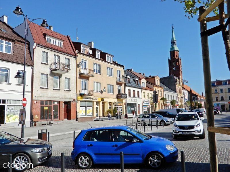 Lokal użytkowy na wynajem, Starogard Gdański, starogardzki, pomorskie - Foto 12