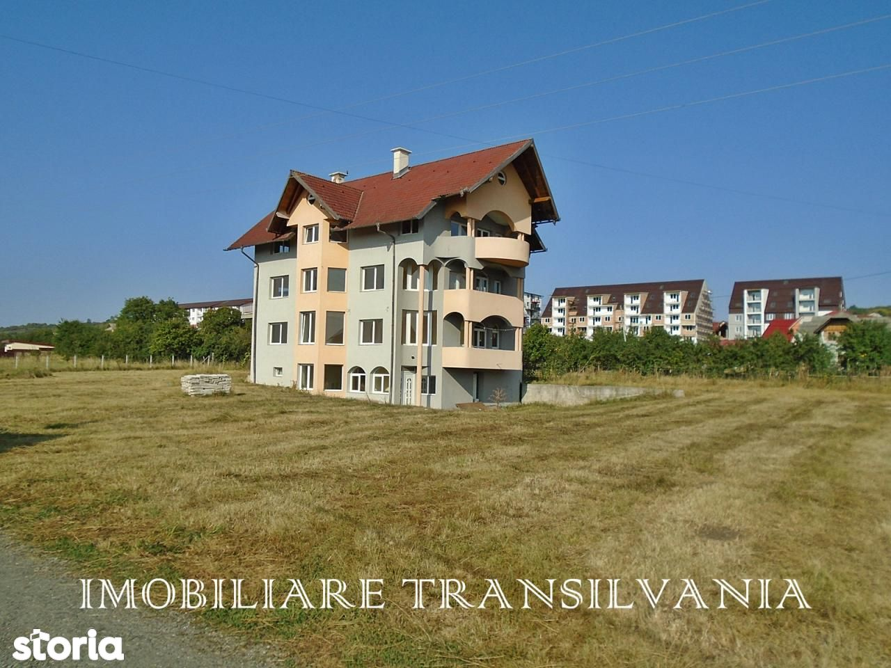 Casa de inchiriat, Bistrița-Năsăud (judet), Petre Ispirescu - Foto 3