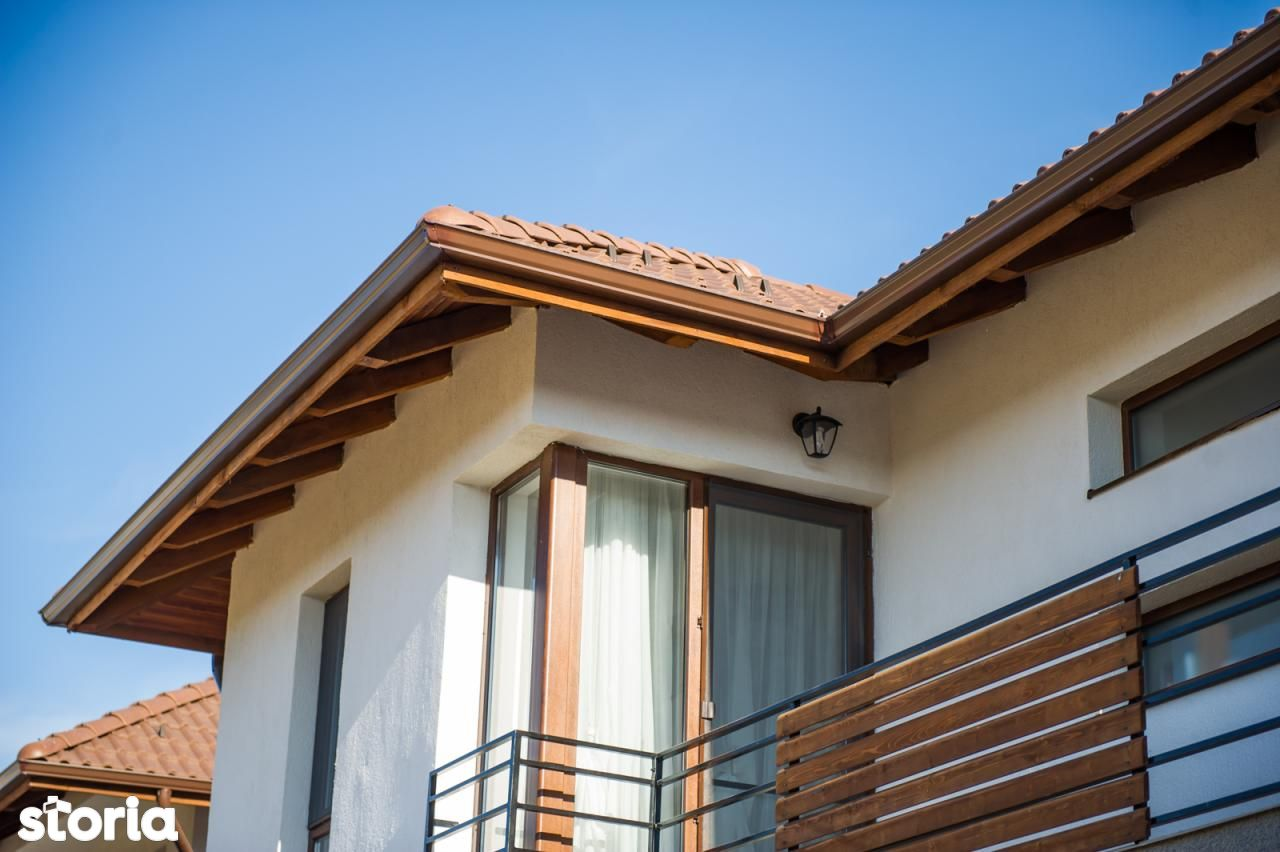 Casa de vanzare, Brașov (judet), Ghimbav - Foto 8