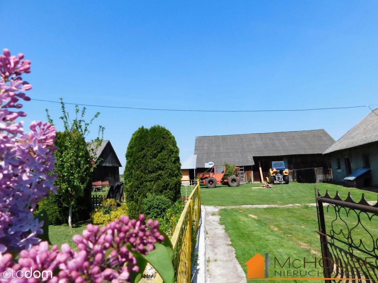 Dom na sprzedaż, Grabowa, staszowski, świętokrzyskie - Foto 14