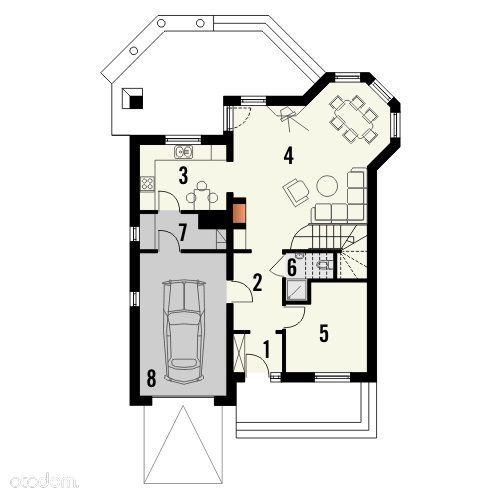 Dom na sprzedaż, Milejewo, elbląski, warmińsko-mazurskie - Foto 2