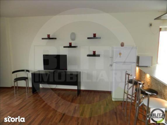 Apartament de inchiriat, Cluj (judet), Strada Septimiu Albini - Foto 9