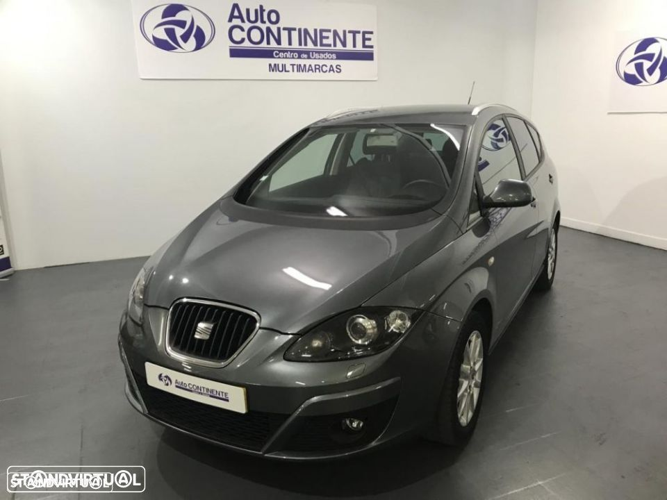 SEAT Altea XL 1.6 TDi Copa Plus Eco.Start-Stop - 1