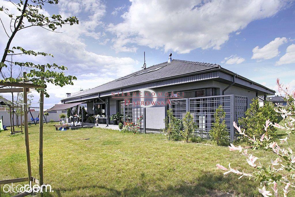 Dom na sprzedaż, Lusówko, poznański, wielkopolskie - Foto 1