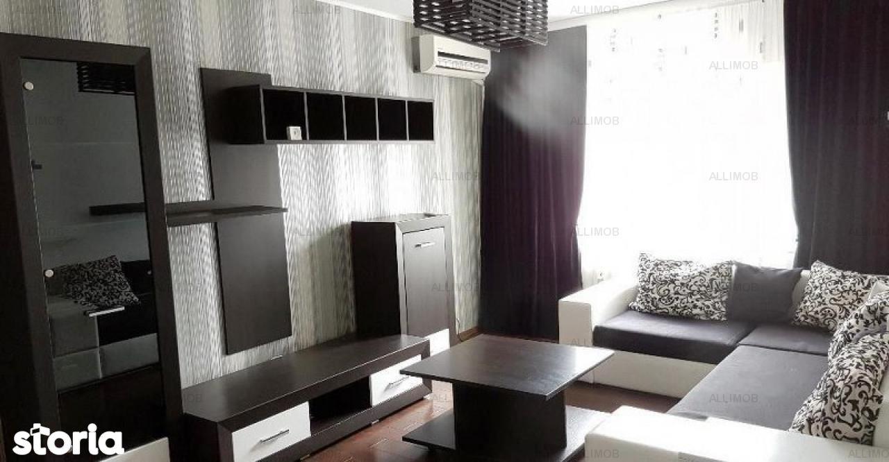 Apartament de inchiriat, Prahova (judet), Strada Domnișori - Foto 2