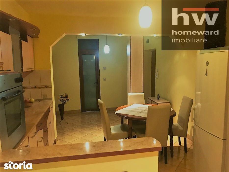 Apartament de inchiriat, Cluj (judet), Strada Pascaly Nicolae - Foto 1
