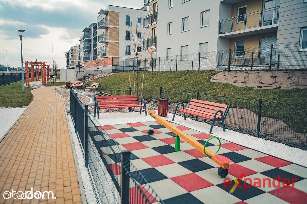 Mieszkanie na sprzedaż, Wrocław, Jagodno - Foto 5
