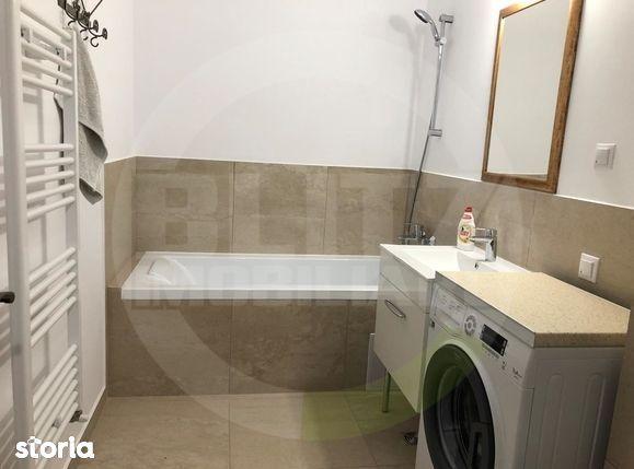 Apartament de inchiriat, Cluj (judet), Strada Eugen Ionesco - Foto 10