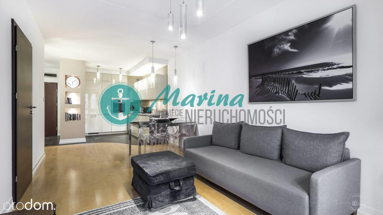 Mieszkanie na sprzedaż, Gdynia, Orłowo - Foto 1