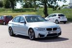 BMW M3 max wersja!!! LIFT, karbon, skórzany kokpit, Harman&Kardon, HEAD UP - 1