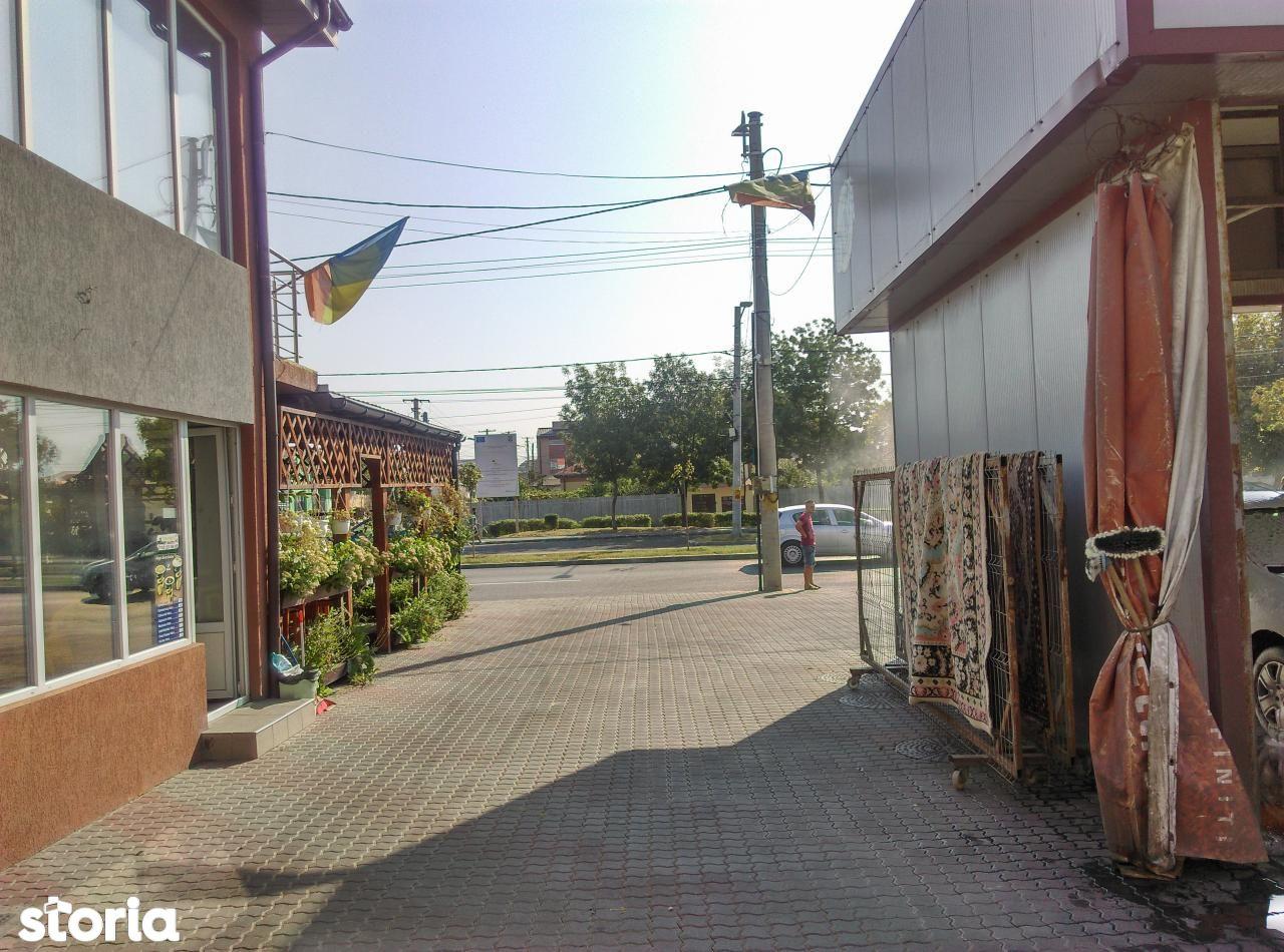Spatiu Comercial de vanzare, Dolj (judet), Craiova - Foto 17
