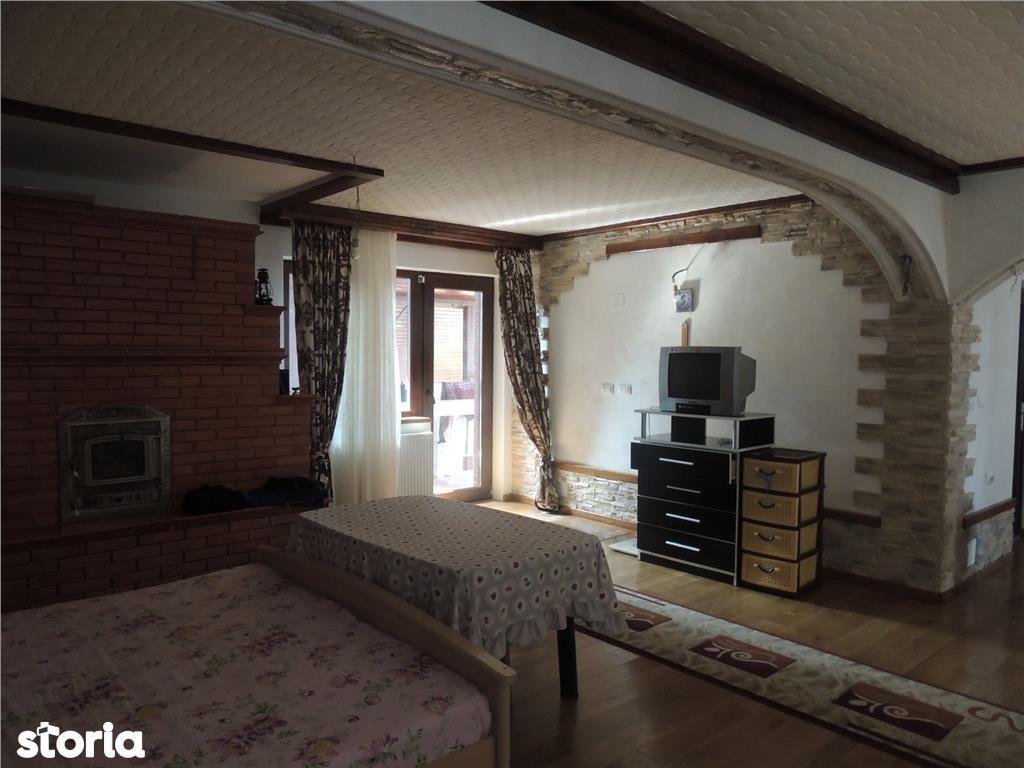 Casa de vanzare, Iași (judet), Centru - Foto 12