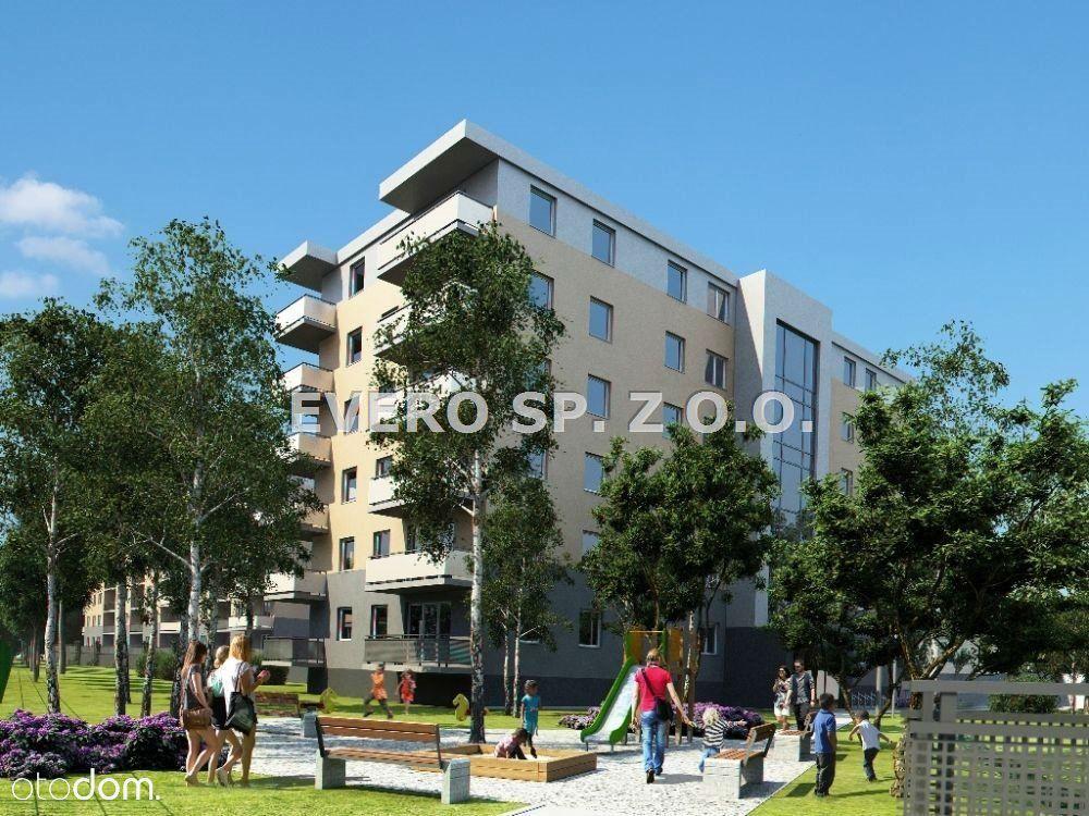 Mieszkanie na sprzedaż, Wrocław, Sołtysowice - Foto 1