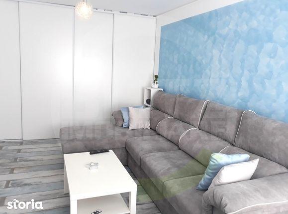 Apartament de inchiriat, Cluj (judet), Strada Parâng - Foto 1