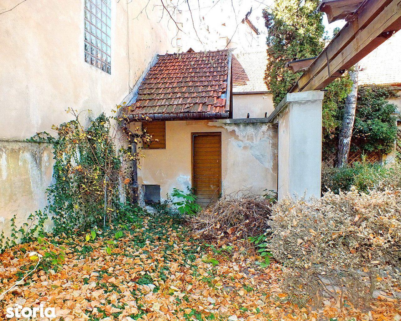 Casa de vanzare, Brașov (judet), Strada Grădinarilor - Foto 4