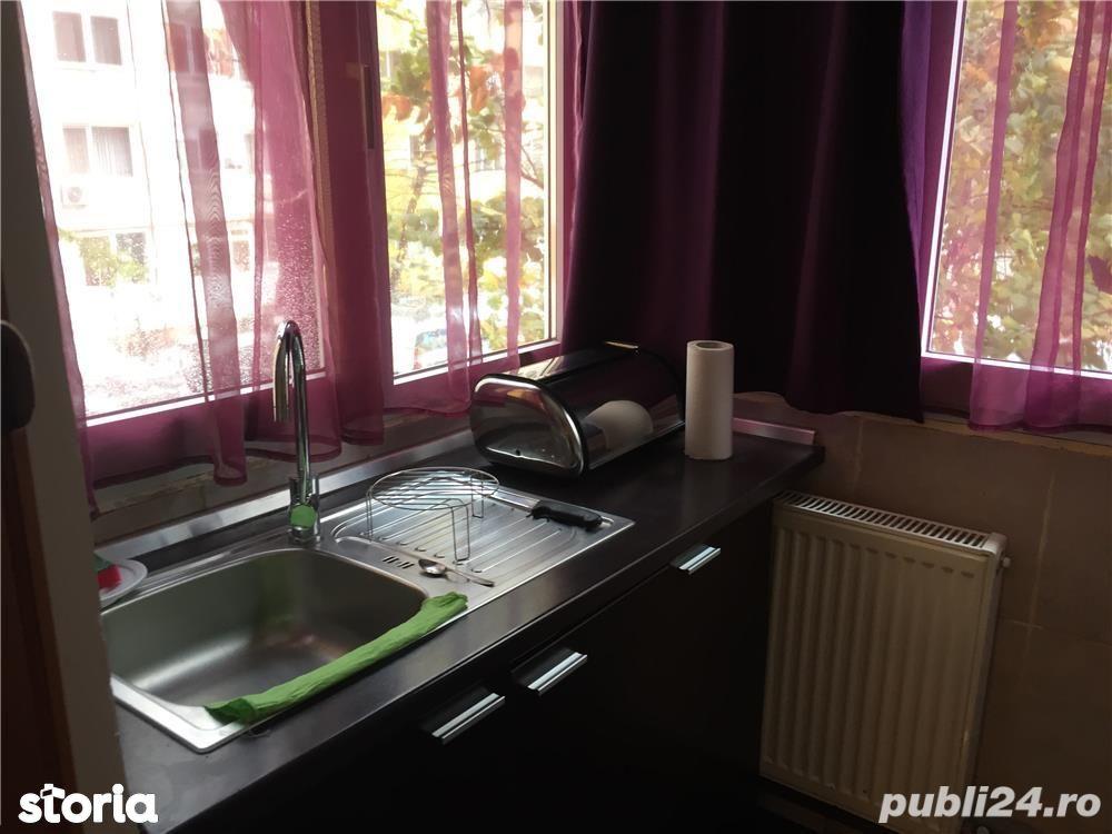 Apartament de inchiriat, București (judet), Bulevardul Chișinău - Foto 1
