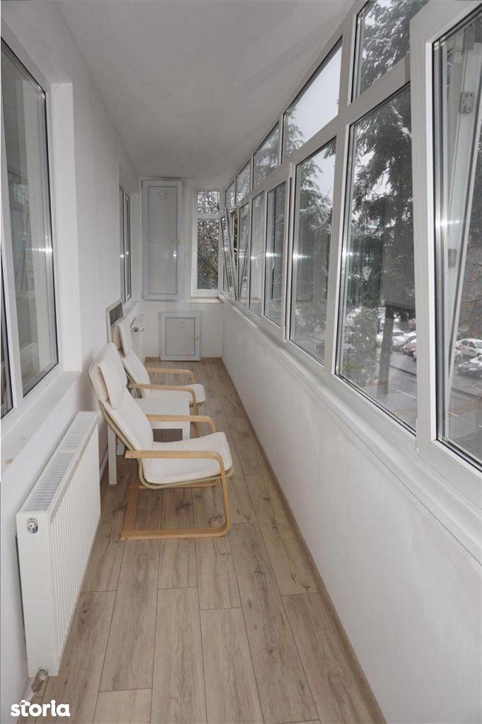 Apartament de inchiriat, Cluj (judet), Strada Liviu Rebreanu - Foto 15