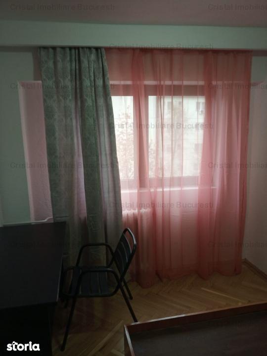 Apartament de inchiriat, București (judet), Calea Văcărești - Foto 7