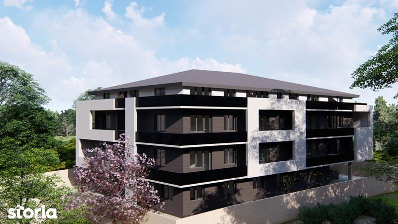 Apartament de vanzare, București (judet), Fundeni - Foto 1