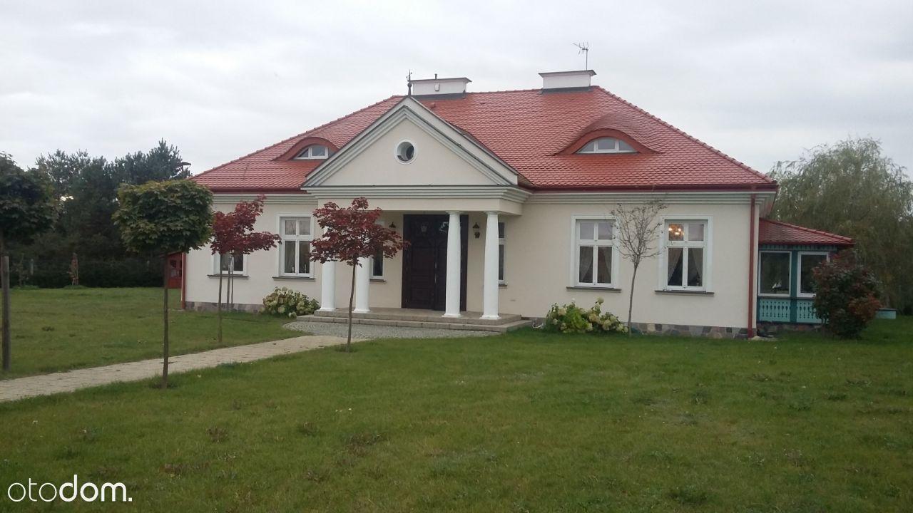 Dom na sprzedaż, Wda, starogardzki, pomorskie - Foto 5