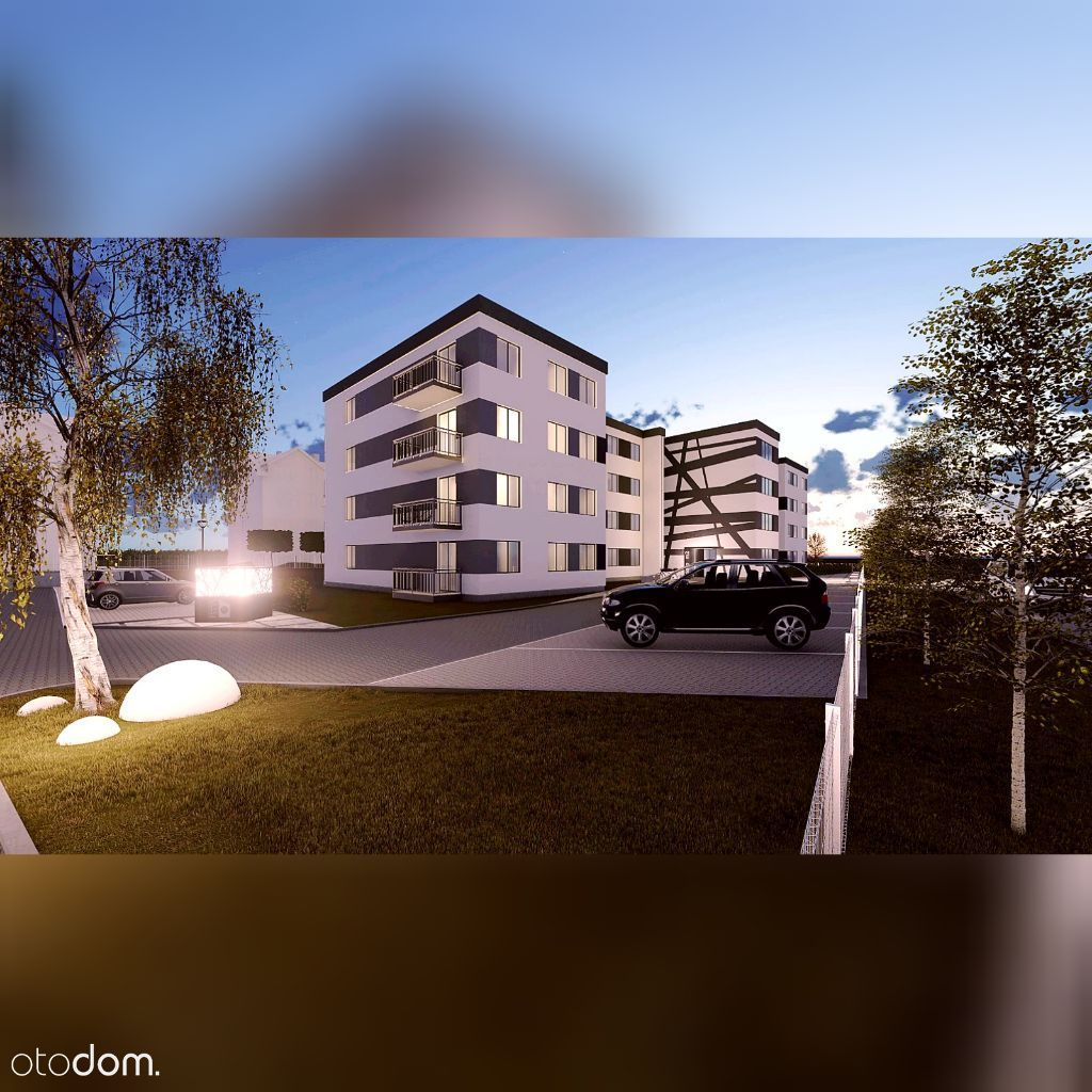 Mieszkanie na sprzedaż, Namysłów, namysłowski, opolskie - Foto 1001