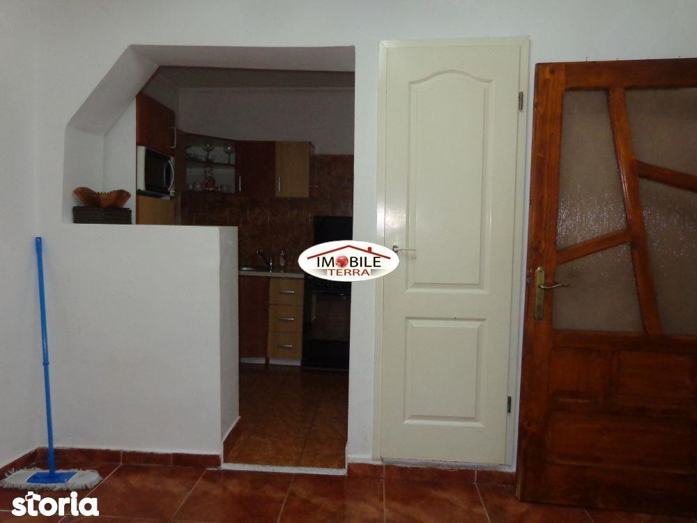 Apartament de vanzare, Sibiu (judet), Strada Avram Iancu - Foto 15