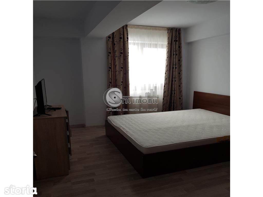 Apartament de inchiriat, Iași (judet), Carol 1 - Foto 1
