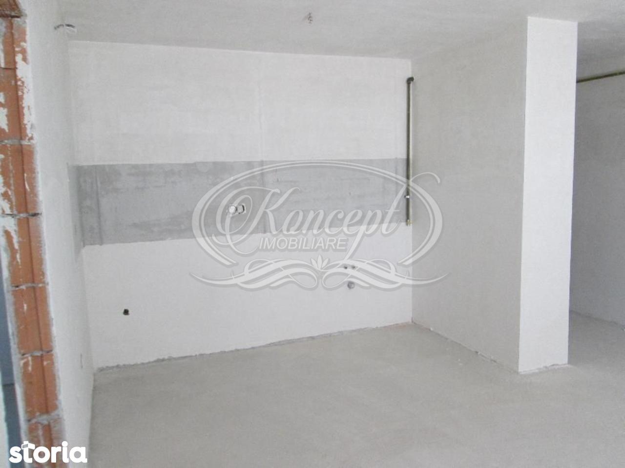 Apartament de vanzare, Cluj (judet), Europa - Foto 5