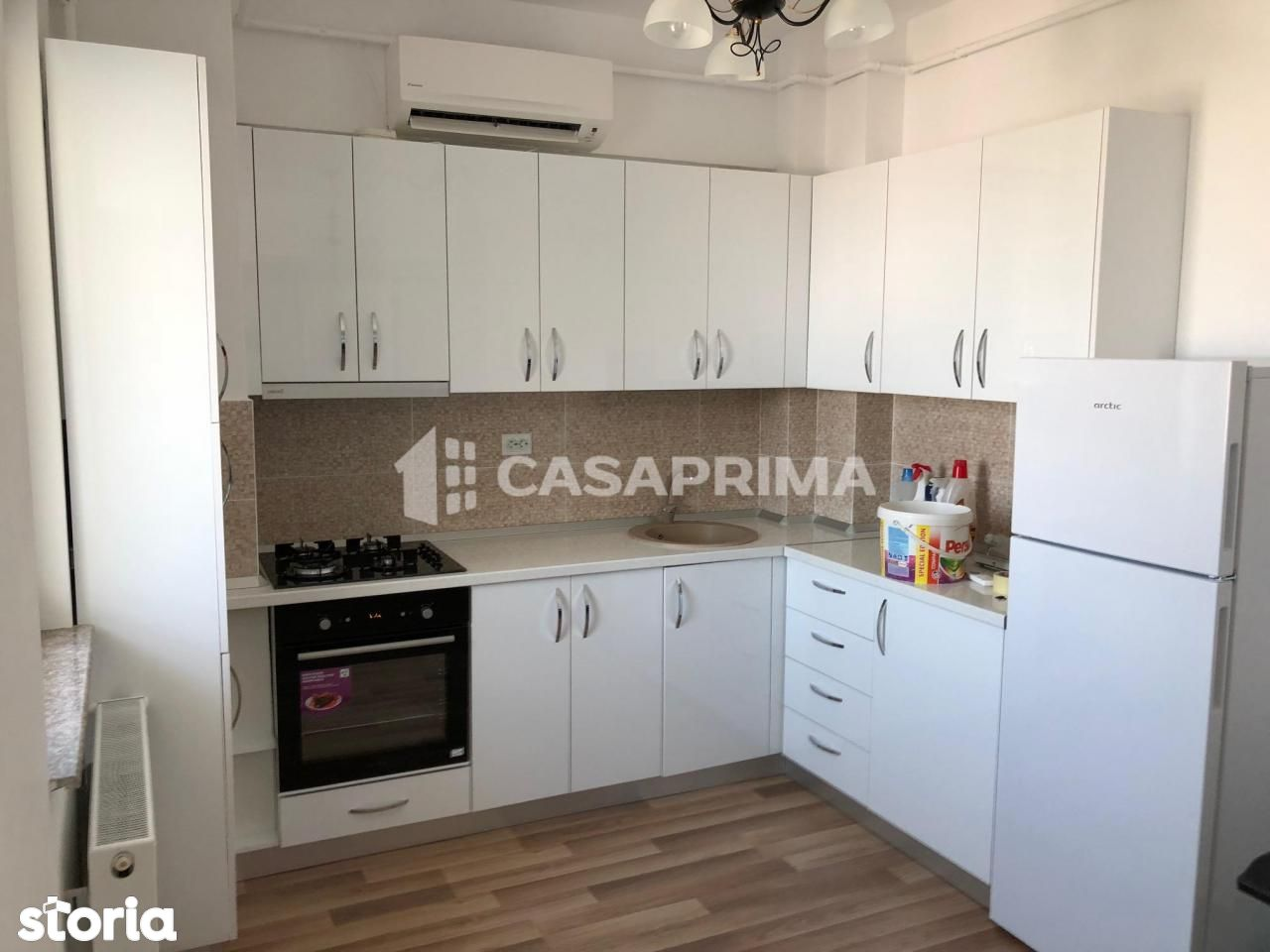 Apartament de inchiriat, Iași (judet), Păcurari - Foto 6