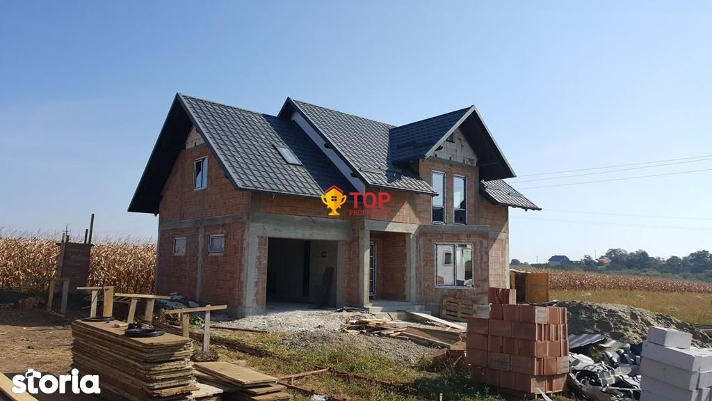 Casa de vanzare, Suceava (judet), Ipoteşti - Foto 1