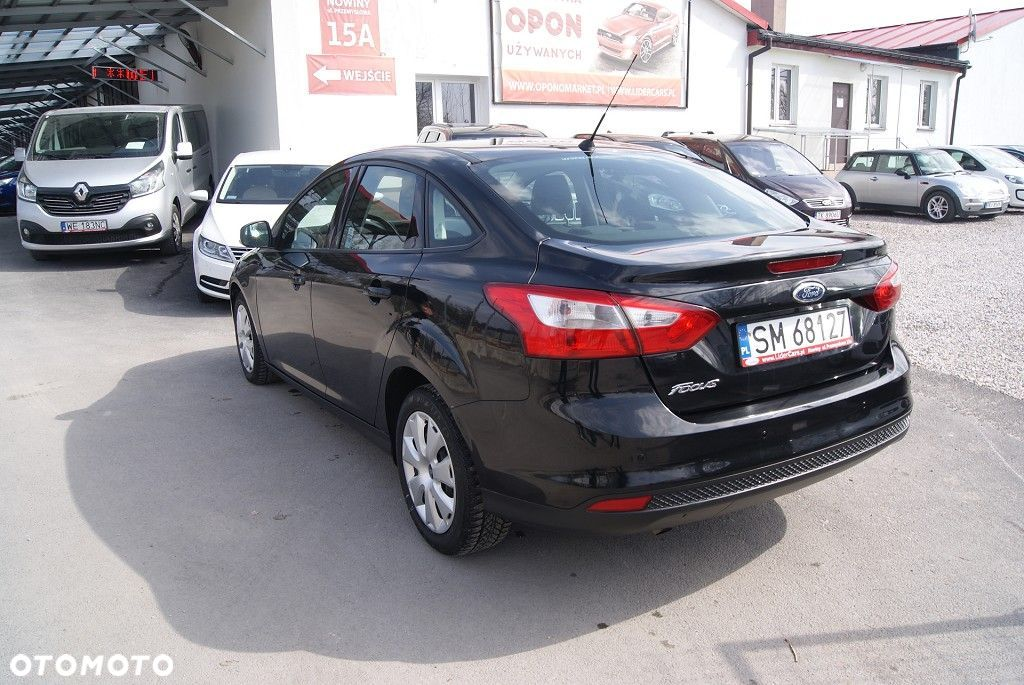 Ford Focus 1,6 Tdci, f-ra vat 23%, salon pl - 3