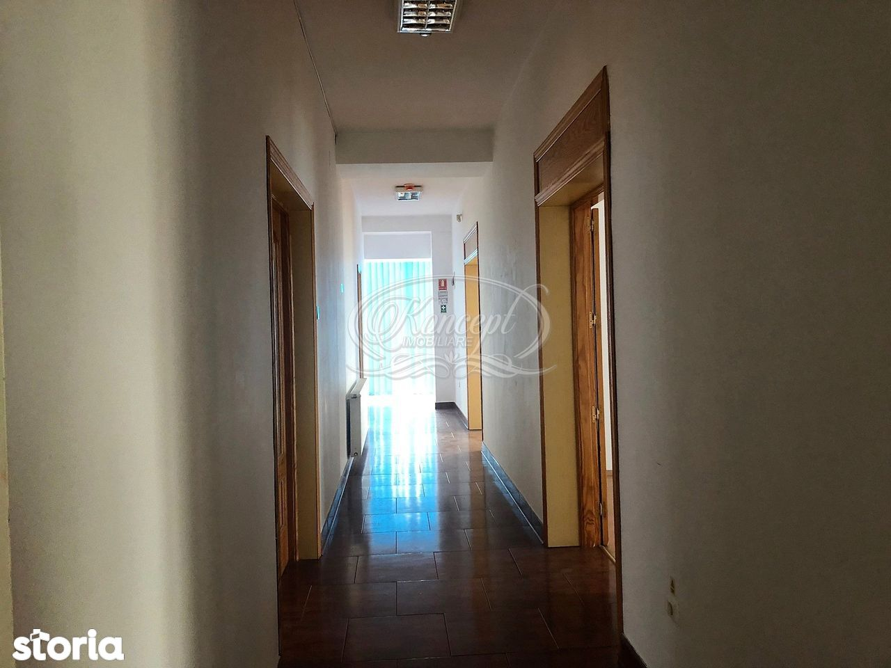 Birou de inchiriat, Cluj (judet), Strada Trifoiului - Foto 11