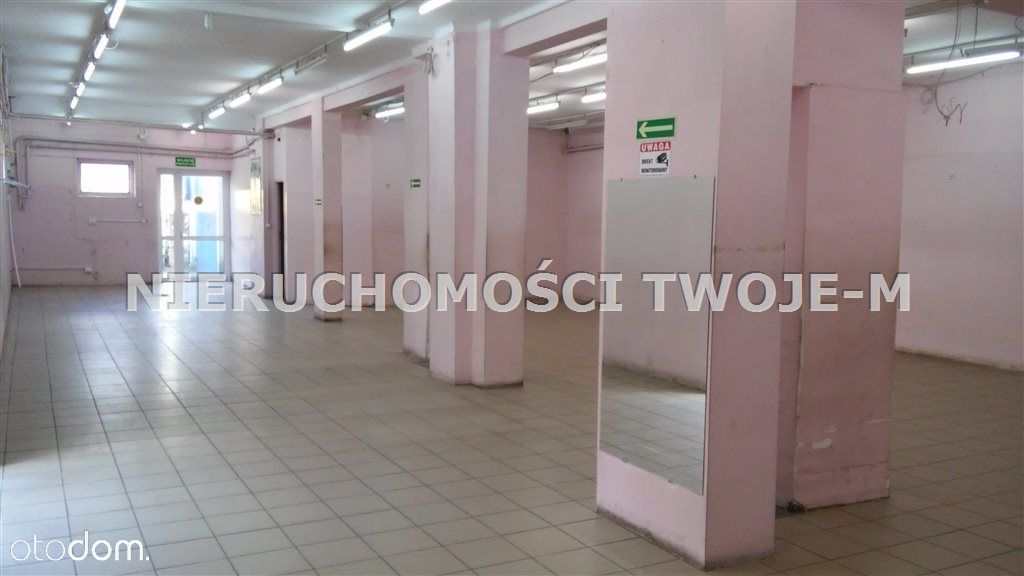 Lokal użytkowy na sprzedaż, Ostrowiec Świętokrzyski, ostrowiecki, świętokrzyskie - Foto 2