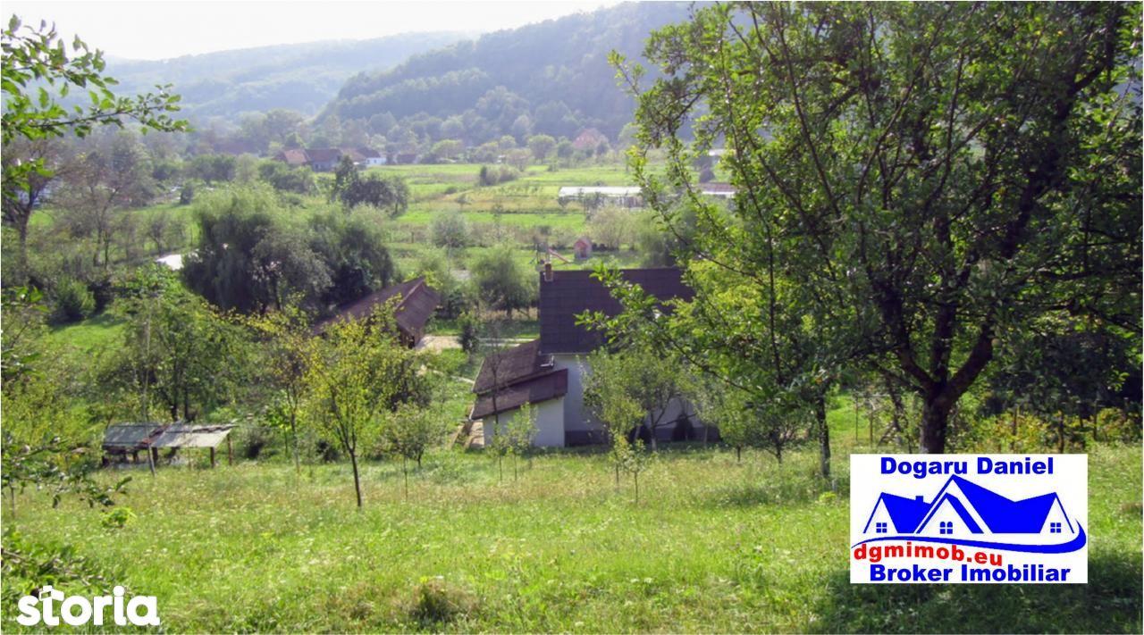 Casa de vanzare, Arad (judet), Petriş - Foto 20