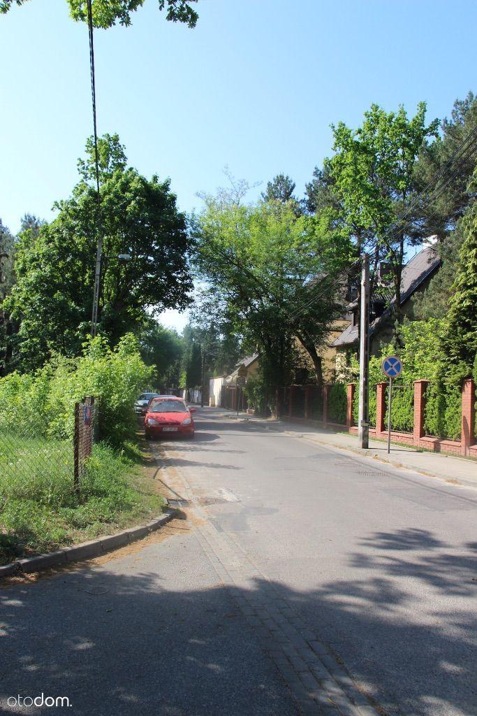 Działka na sprzedaż, Warszawa, Międzylesie - Foto 6