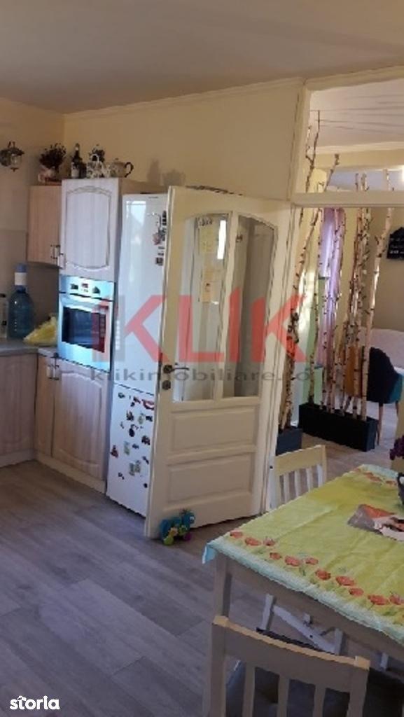 Casa de vanzare, Cluj-Napoca, Cluj, Borhanci - Foto 4